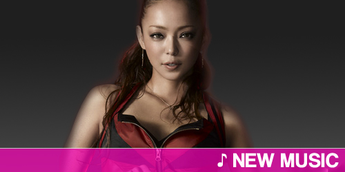 Namie Amuro - Break it / Get myself back | New music