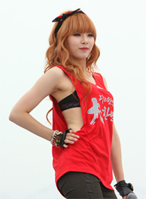 Hyuna's 'revealing' outfit | WTF?