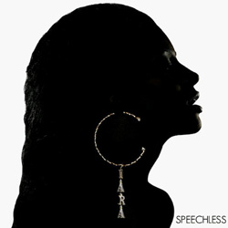 Ciara - Speechless | Single cover