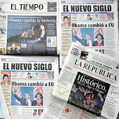 Colombia Newspapers And News