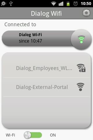 【免費工具App】Dialog WiFi-APP點子
