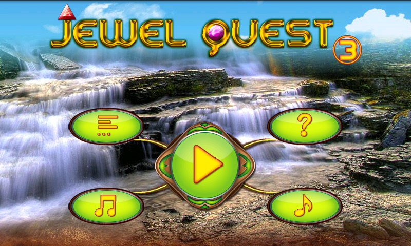 Jewel Quest 3 - screenshot