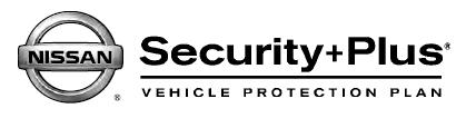Nissan Security Plus Extended Service Contract