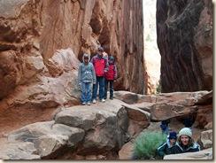 moab fiery furnace #2