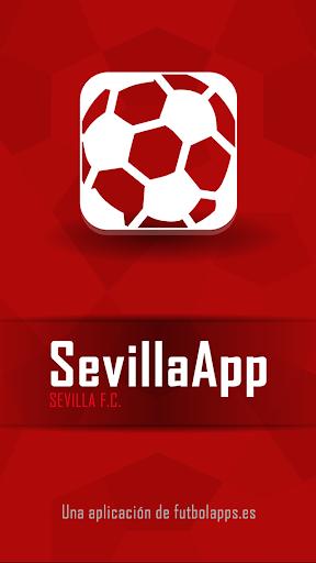 Sevilla App