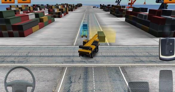 起重機模擬器擴展2014