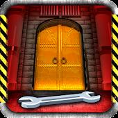 Escape Games Garage Escape