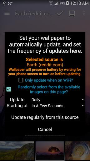 【免費個人化App】Unlimited Wallpaper Switcher-APP點子