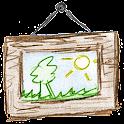 Image to ColorSketch logo