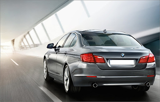 The New Bmw 5 Series Launched In India