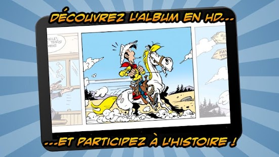 Lucky Luke BD Active full