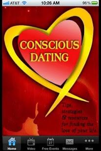 Conscious Dating- screenshot thumbnail