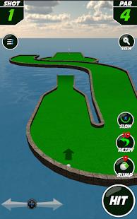 Mini Golf Star: Putt Putt Game