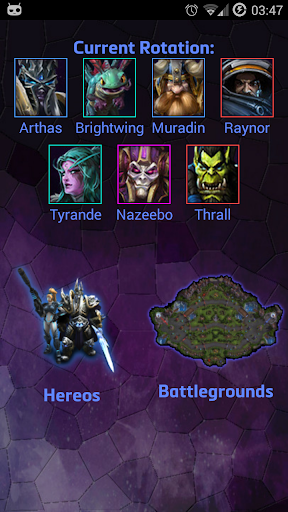 HotS Storm Guide for Heroes