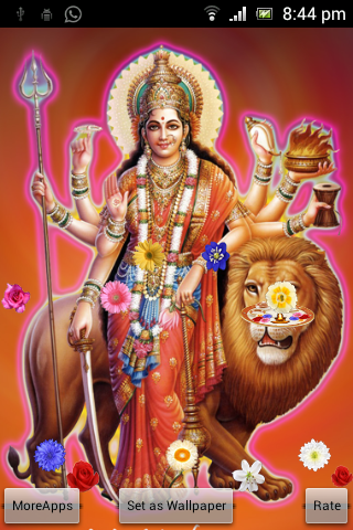 Download Maa Durga Wallpaper Google Play Softwares Agx5dpqxfht0