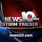 Storm Tracker - NEWS10 Weather icon
