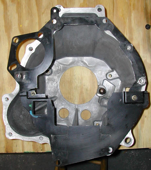 Borg Warner Transmission Parts >> A bunch of engine questions| Grassroots Motorsports forum