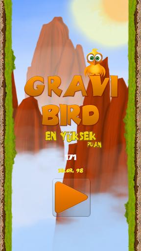 Gravi Bird