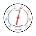 Barometer Pro icon