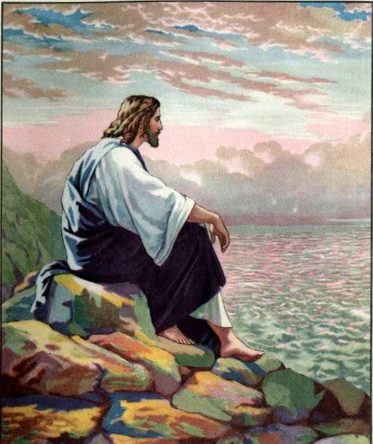 Bible Clip Art Jesus Ministry Miscellaneous Part 1 18