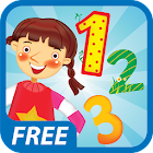 Learning Numbers 123 for Kids icon