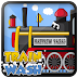 Train Sim Game Paint & Design