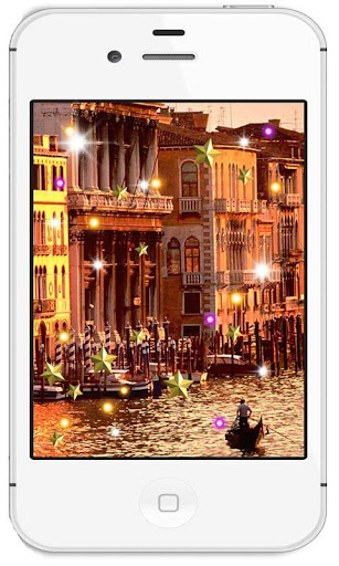Venice Dreams live wallpaper