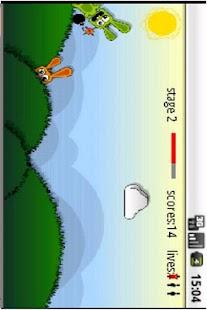 玩免費休閒APP|下載疯狂兔子 app不用錢|硬是要APP