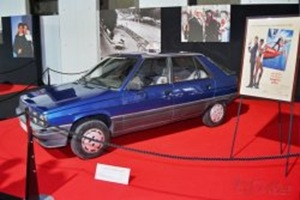 11 Renault 11 GTS (1985)