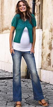 Ropa Para Embarazada Mujer 2 0