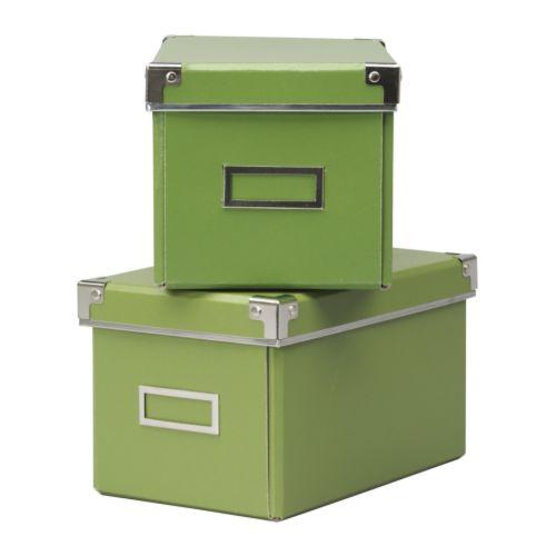cajas de ikea cajas para ordenar cosas mujer 2 0. Black Bedroom Furniture Sets. Home Design Ideas