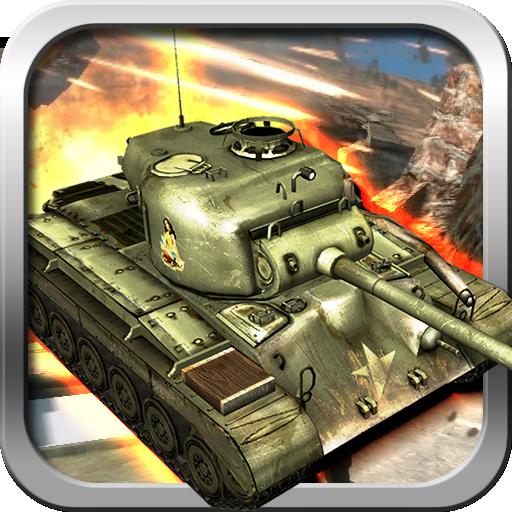怒りのタンク 動作 App LOGO-APP試玩
