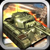 Tank Rage