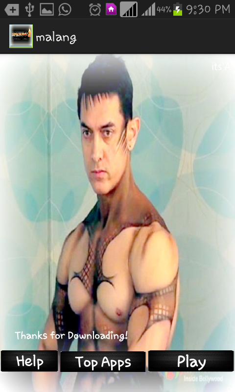 Malang Dhoom 3 - screenshot