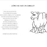 ¿cómo se hace un camello?