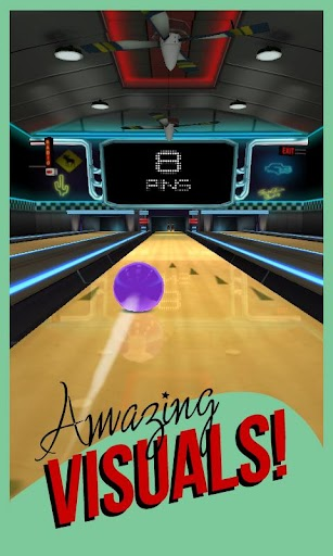 ロック ボウリング 3D ボウリング - ベスト無料ゲーム