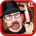 Knife King2-Shoot Boss 3D icon