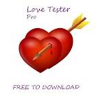 Love Tester Pro icon