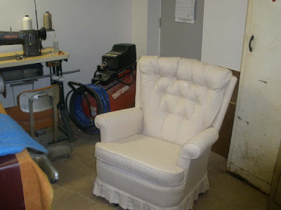 From Frederick Maryland Furniture Upholstery