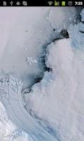 Screenshot of Globe Finger Travel