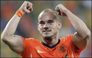 Juara Dunia Brazil tumbang di tangan Belanda