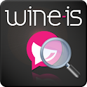 Wine-is Finder logo