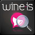 Wine-is Finder logo