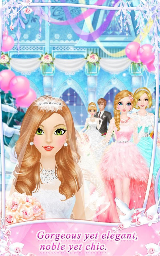 Wedding Salon 2- screenshot