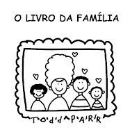 O Livro Da Familia Para Imprimir