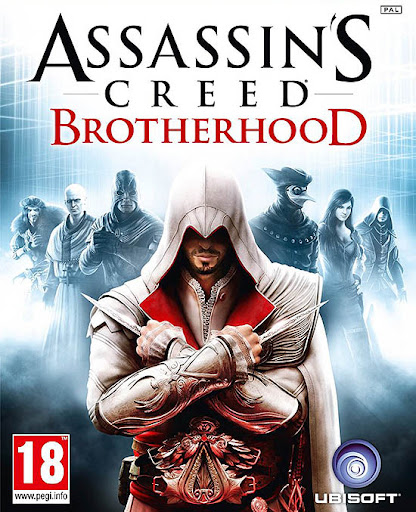 Assassin S Creed Brotherhood Assassin S Creed Timeline Envydream