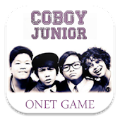 Coboy Junior Onet Game