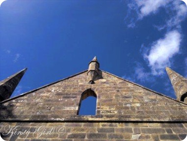 Church Port Arthur #9