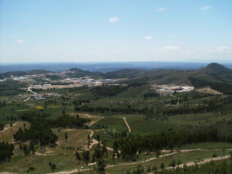 O Centro Geodésico de Portugal