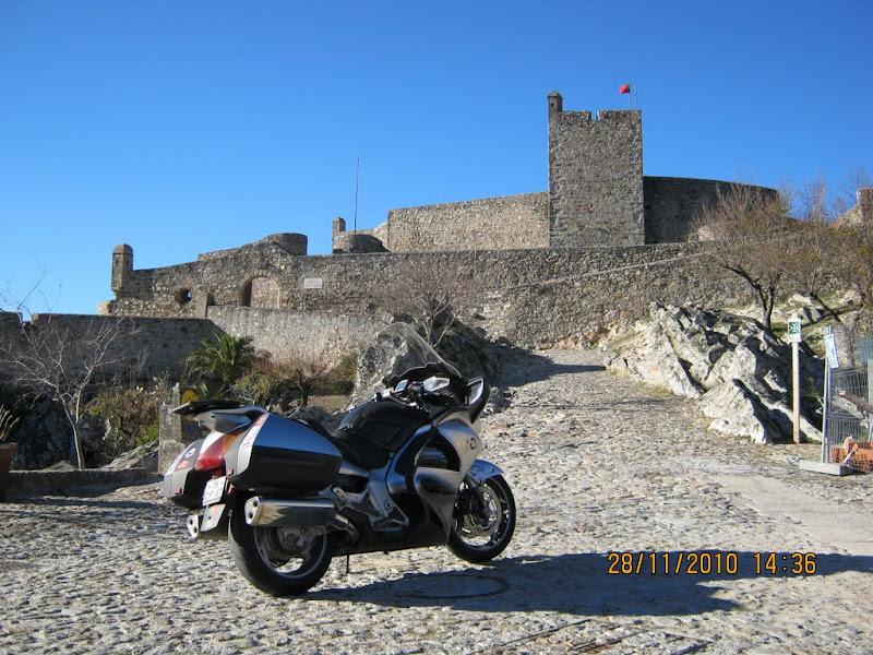 Castelo do Marvão, Serra de S. Mamede, Portalegre, alentejo